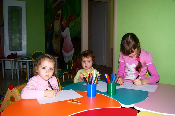 Братишка, поселок некрасовка детские сады хотят
